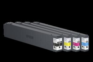 Tinta Epson DURABrite Pro T887