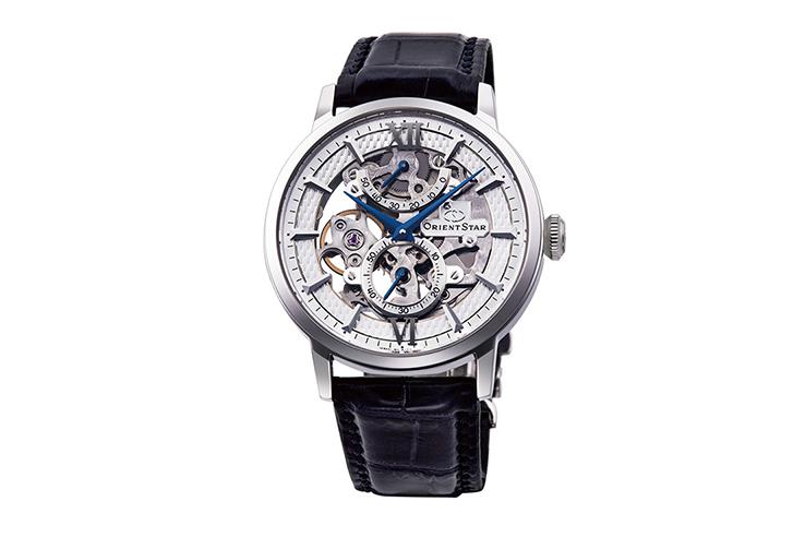 Механические часы, коллекция Classic – 39 мм (RE-DX0001S).