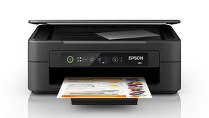 Epson Expression Home XP-2101 Inkjet All-in-One Printer