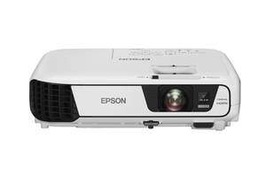 Projetor Epson PowerLite W32+