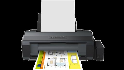 Epson 정품 무한 L1300