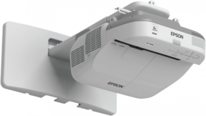 Proyector Interactivo BrightLink 595Wi+ WXGA 3LCD