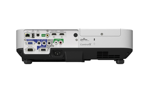 Proyector Inalámbrico Epson PowerLite 2155W WXGA 3LCD