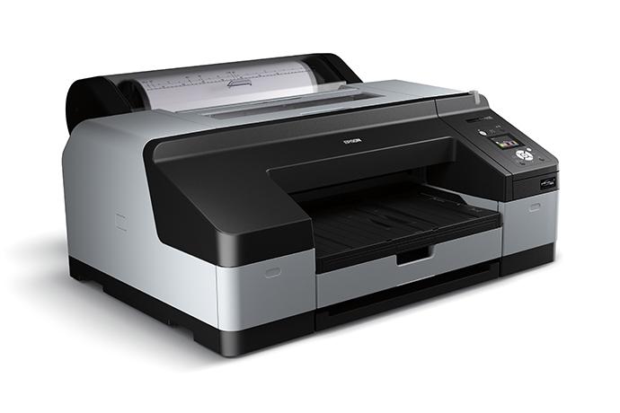 Epson Stylus Pro 4900 Designer Edition