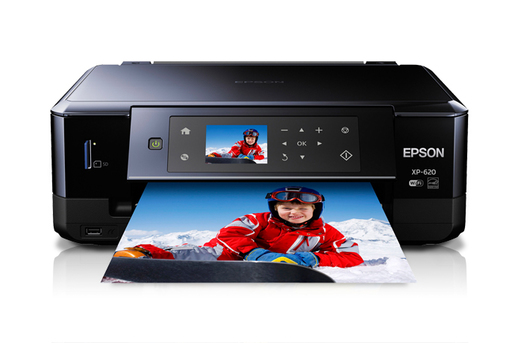Expression Premium XP-620 Small-in-One All-in-One Printer