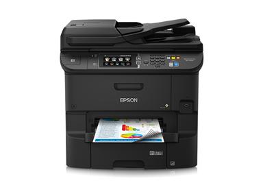 Epson WorkForce Pro WF-6530