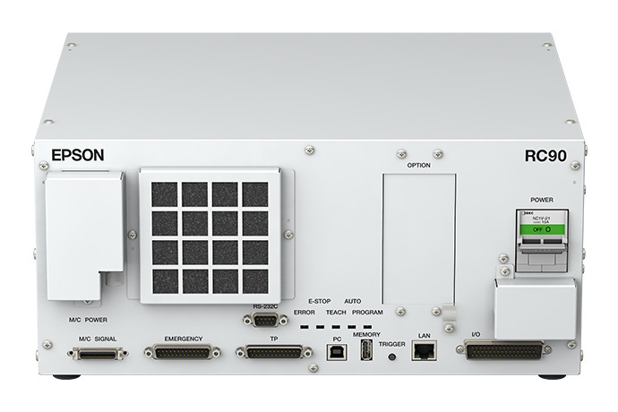Epson RC90 Controller