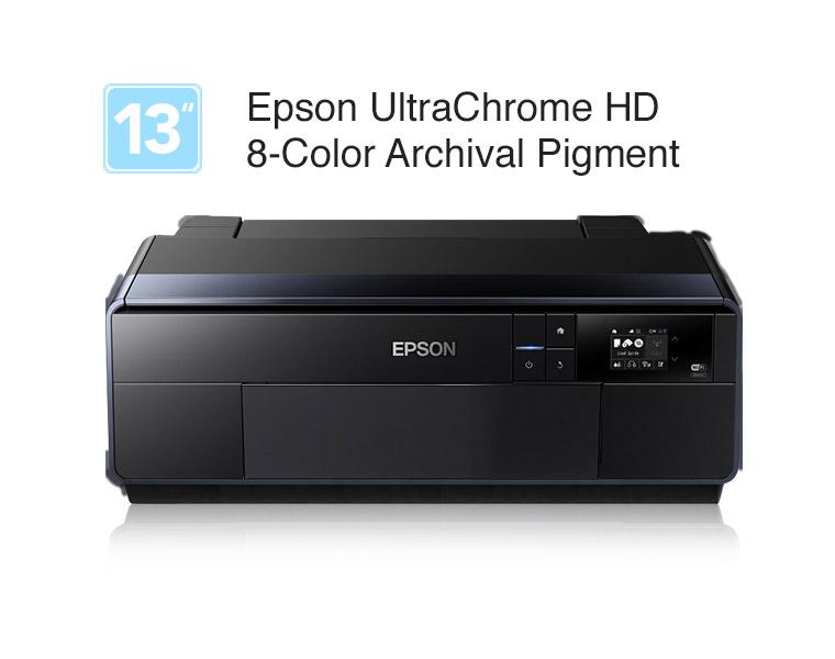 Epson SureColor P Series Printers