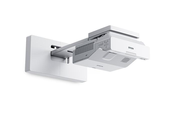 PowerLite 725W WXGA 3LCD Ultra Short-throw Laser Display