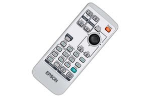 Replacement Projector Remote Control - 1452589