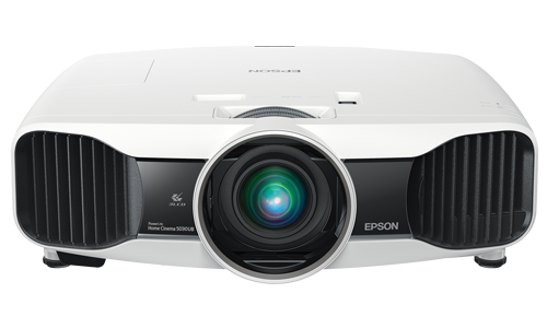 Epson PowerLite Home Cinema 50