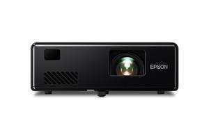 EpiqVision Mini EF11 Laser Projector