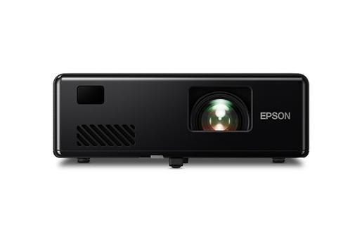 EpiqVision Mini EF11 Laser Projector - Refurbished