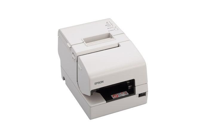 다국어 출력가능 프린터 Epson TM-H6000IV