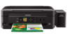 Epson EcoTank L455 All-in-One Printer