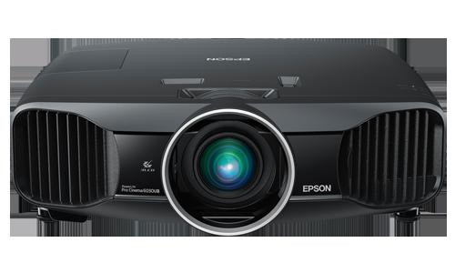 PowerLite Pro Cinema 6030UB 2D/3D 1080p 3LCD Projector - Refurbished