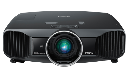 Epson PowerLite Pro Cinema 6030UB