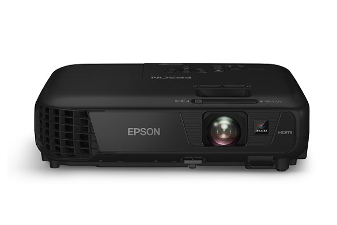 Proyector Epson PowerLite S31+