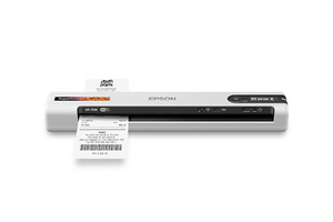 RapidReceipt™ RR-70W Wireless Mobile Receipt and Colour Document Scanner