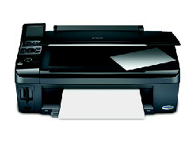 cd installation epson dx8450