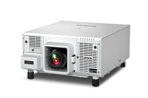 Pro L20002UNL WUXGA 3LCD Laser Projector Without Lens