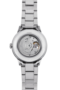 ORIENT: Mechanical Classic Watch, Metal Strap - 41.5mm (RA-AS0104E) Limited