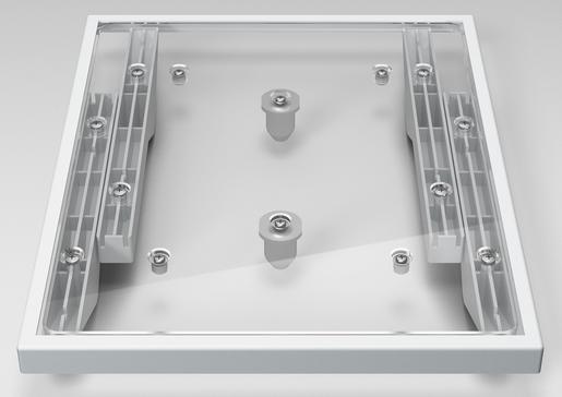 "Optional Small Garment Platen (10"" x 12"") C12C890913"