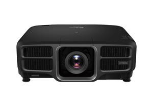 Pro L1495UNL WUXGA 3LCD Laser Projector with 4K Enhancement