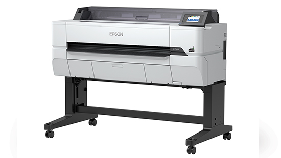 Epson SureColor SC-T5430 Technical Printer