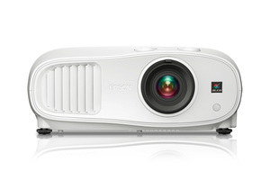 Home Cinema 3000 2D/3D Full HD 1080p 3LCD Projector