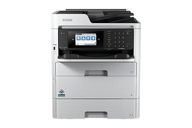 <br/><b>WorkForce Pro <br/>WF-C579R</b>