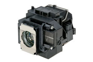 ELPLP56 Replacement Projector Lamp / Bulb