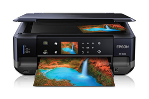 Epson Expression Premium XP-600 Small-in-One Printer