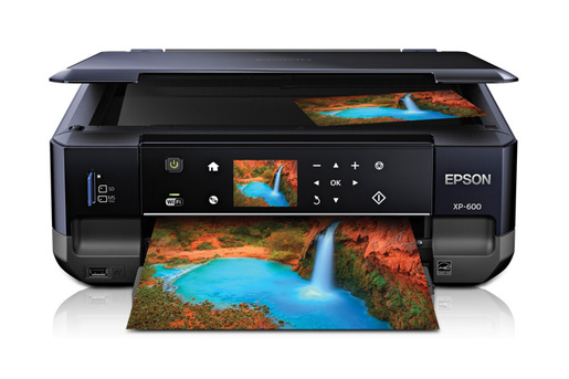 Expression Premium XP-600 Small-in-One Printer