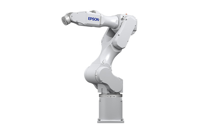 Epson C4L Long Reach 6-Axis Robots