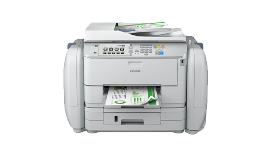 Epson WorkForce Pro WF-R5691 | Business Inkjet Printers | Epson India