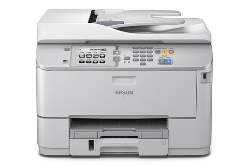 WorkForce Pro WF-5621