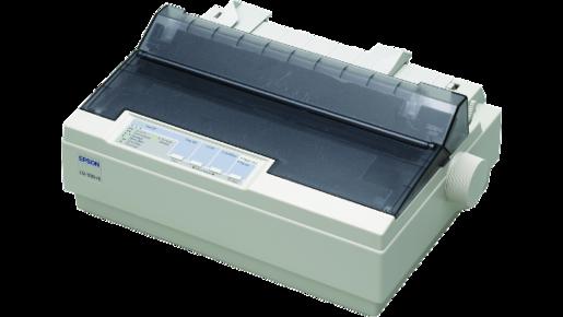 Epson LQ-300+ II