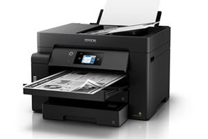 Epson EcoTank M15140 A3 Wi-Fi Duplex All-in-One Ink Tank Printer