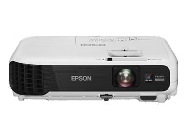 Epson PowerLite W04+