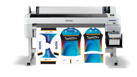 Epson SureColor F6070 Printer