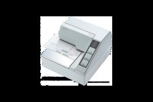 Impresora Epson TM-U295 para recibos de puntos de venta