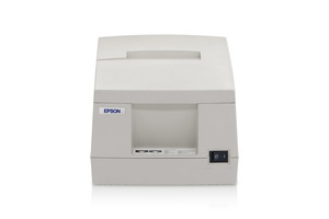 TM-U325 Receipt/Validation Printer