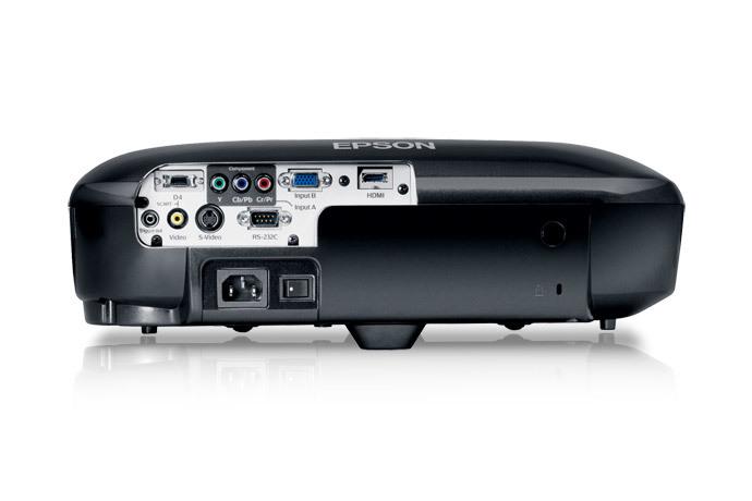 powerlite pro cinema 810 projector | pro cinema | projectors | for