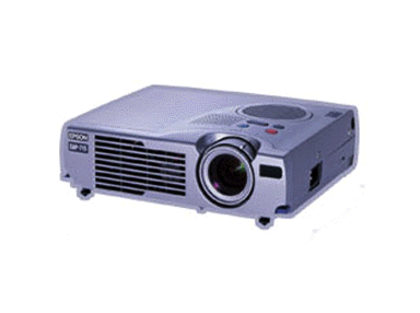 Epson PowerLite 710c