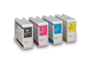 Epson SJIC35P Ink Cartridges for ColorWorks C6000 Series