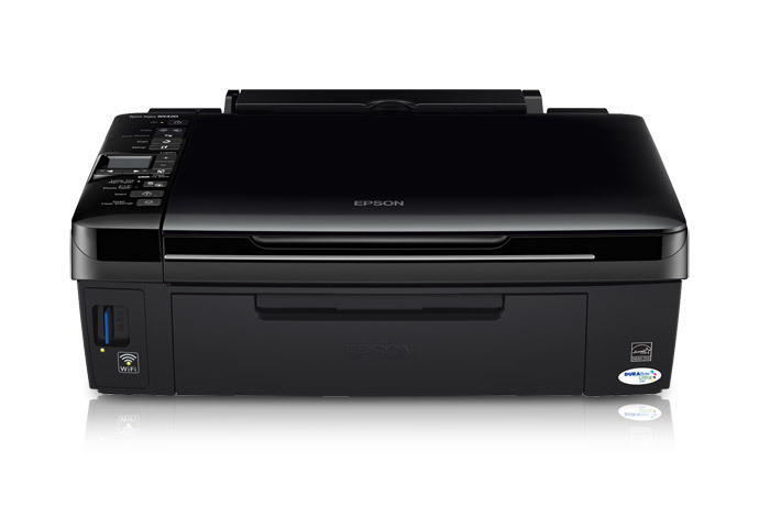 Epson Printer Drivers Stylus Nx420