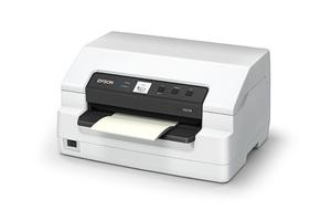 PLQ-50 Passbook Printer