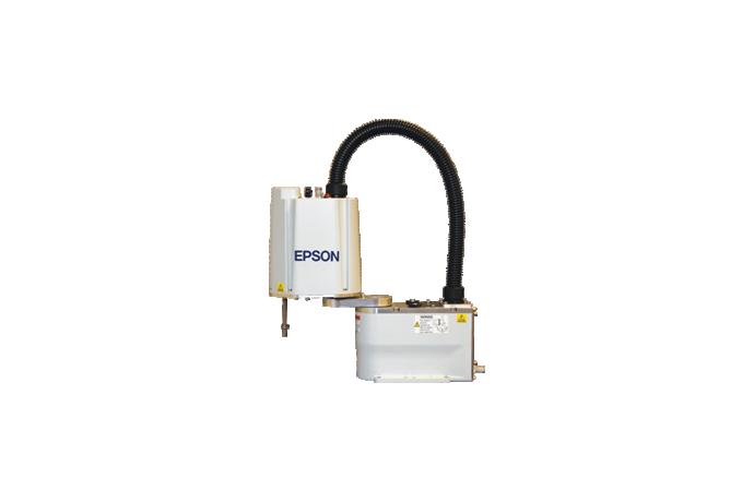 Robô Epson Scara G1