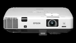 Epson 1935 XGA 3LCD Projector